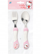 Couverts Hello Kitty Sweet Heart�