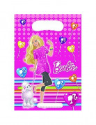 6 sacs de f�te Barbie Cute Pets�