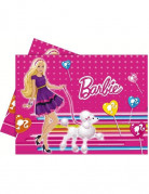 Nappe plastique Barbie Cute Pets�