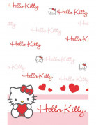 Nappe Hello Kitty Sweet Heart�