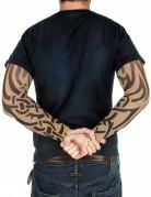 Tatouages manches adulte