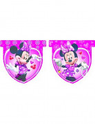 Guirlande plastique Minnie�
