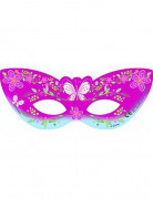 6 masques Princesse Summer Palace� enfant