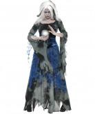Déguisement voyante gothique femme