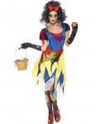Déguisement princesse conte de fée femme Halloween