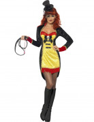 You would also like : Circus tamer costume for women