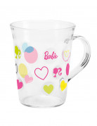 Tasse plastique Barbie�