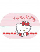 Set de table Hello Kitty Sweet Heart�