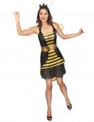 Bienen-Kost�m f�r Damen