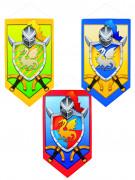 D�coration chevalier m�di�val