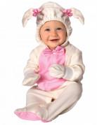 Déguisement lapin bébé