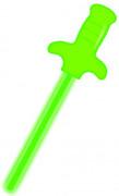 Epée fluorescente