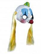 Misschien ook leuk... : Clownsmasker voor volwassenen Halloween