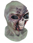Masque alien zombie adulte Halloween