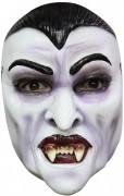 Misschien ook leuk... : Vampierenmasker voor volwassenen Halloween