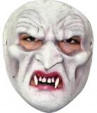 Masque vampire adulte canines apparentes