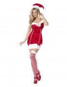 También te gustará : Disfraz sexy de Mama Noel