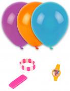 Kit ballons et jeux