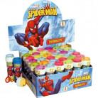 Flacon bulles de savon Spiderman™