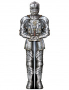Figurine g�ante armure de chevalier