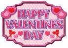 Anche ti piacer� : Targhetta rosa San Valentino