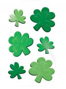 Vous aimerez aussi : Stickers gels tr�fles verts Saint-Patrick