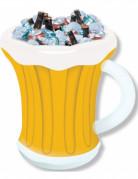 Jarra de cerveza inflable