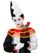 Chapeau Pierrot enfant