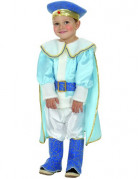 Disfraz de paje para ni�o