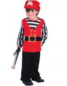Ihnen gefällt sicherlich auch : Piraten-Kost�m f�r Kinder
