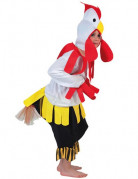 Ihnen gefällt sicherlich auch : Hahnen-Kost�m f�r Kinder