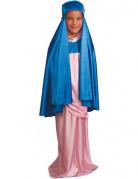 Disfraz de Virgen Maria para ni�a