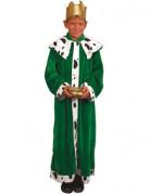 Disfraz de rey mago para ni�o