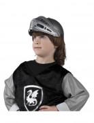 Casque chevalier médiéval enfant