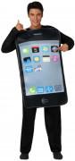 Smartphone-Kost�m f�r Erwachsene