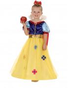 Ihnen gefällt sicherlich auch : Blau-gelbes Prinzessinnen-Kost�m f�r M�dchen