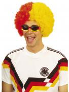 Lunettes carrés supporter Allemagne