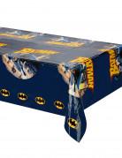 Nappe en plastique Batman™ 180 x 130 cm