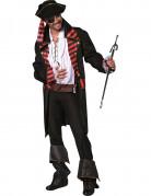 También te gustará : Disfraz de corsario pirata para hombre