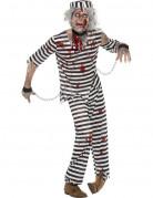 También te gustará : Disfraz zombi prisionero hombre Halloween