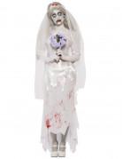 Déguisement zombie mariée femme Halloween