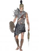 Déguisement zombie gladiateur homme