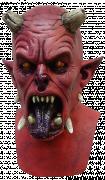 Vous aimerez aussi : Masque int�gral diabolique adulte Halloween