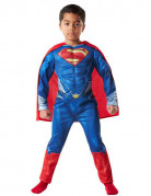 Man of Steel Superman™-Kost�m f�r Kinder