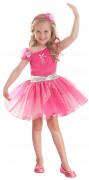 Vous aimerez aussi : D�guisement Barbie� ballerine fuchsia fille