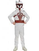 Costume Clone Trooper Star Wars�