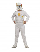 D�guisement Clone Trooper Star wars� enfant