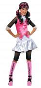 Déguisement luxe Draculaura Monster High™ fille