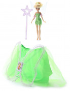 Disney Fairies�-Set Zauberstab und Puppe