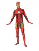 Hautenges Iron Man™-Kost�m f�r Erwachsene